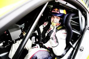 Internationale Stars als Gastfahrer beim Audi Sport TT Cup
