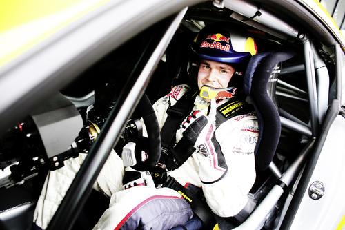 International stars as guest starters in Audi Sport TT Cup