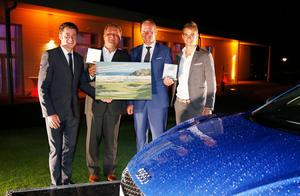 Audi quattro Cup 2015