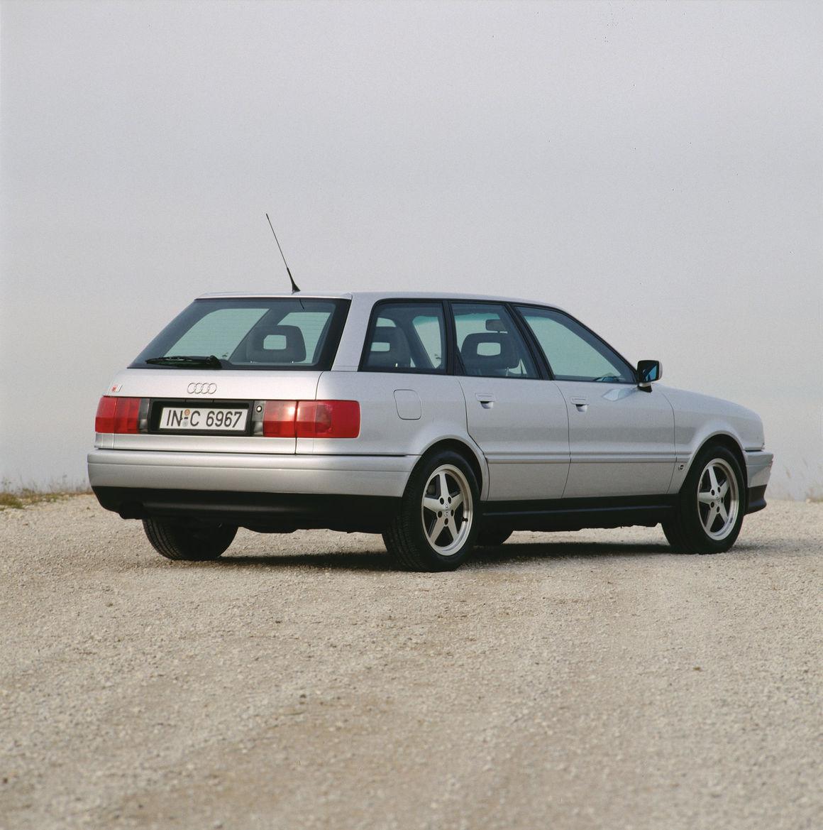 Kekurangan Audi 2 Tangguh