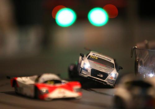 DTM Oschersleben 2015
