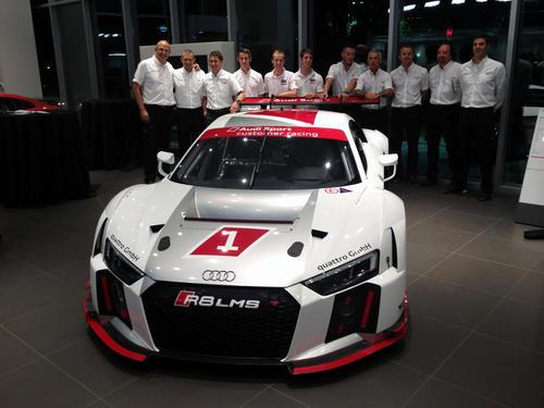 Audi South Austin