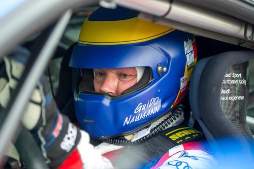 Audi Sport TT Cup VIP-Test Neuburg (Gaststarter Nürburgring)