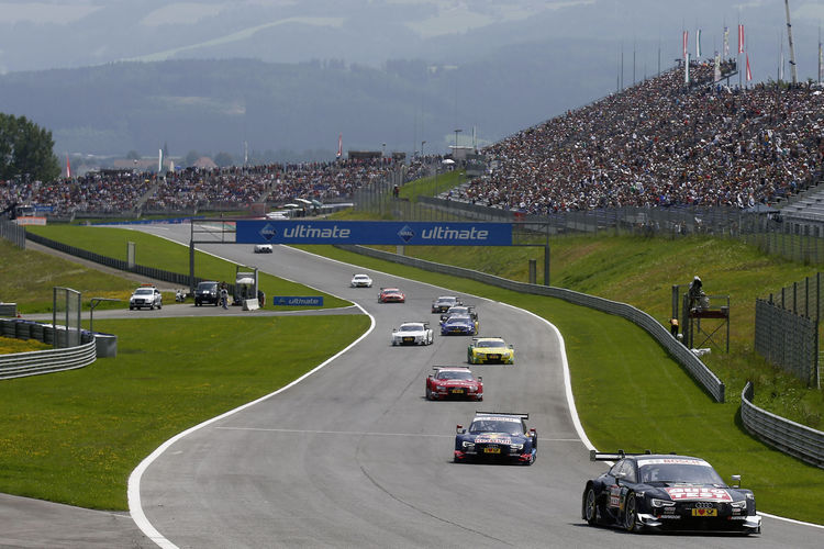 Audi drivers score with recoveries