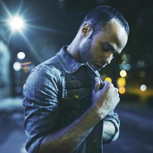 """""""When the beat drops out"""": Marlon Roudette im Audi Forum"""