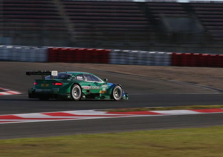 DTM Nürburgring 2015