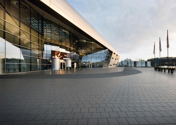 """Audi Forum Neckarsulm gewinnt """"Location Award 2015"""""""