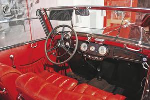Erlebnisführung des Monats - museum mobile intensiv – mehr als nur Autogeschichten
