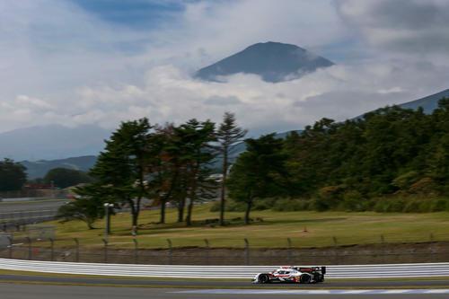 WEC Fuji