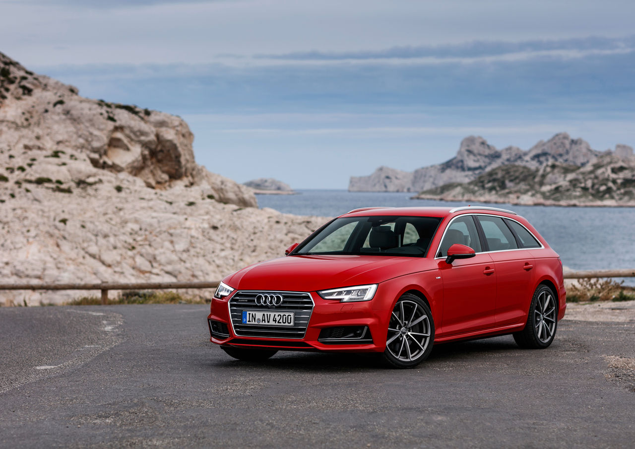 China and North America substantially boost Audi sales in January