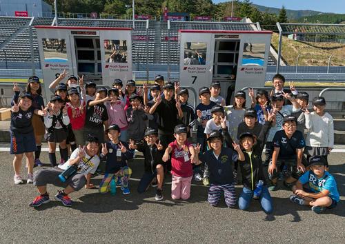 WEC Fuji 2015