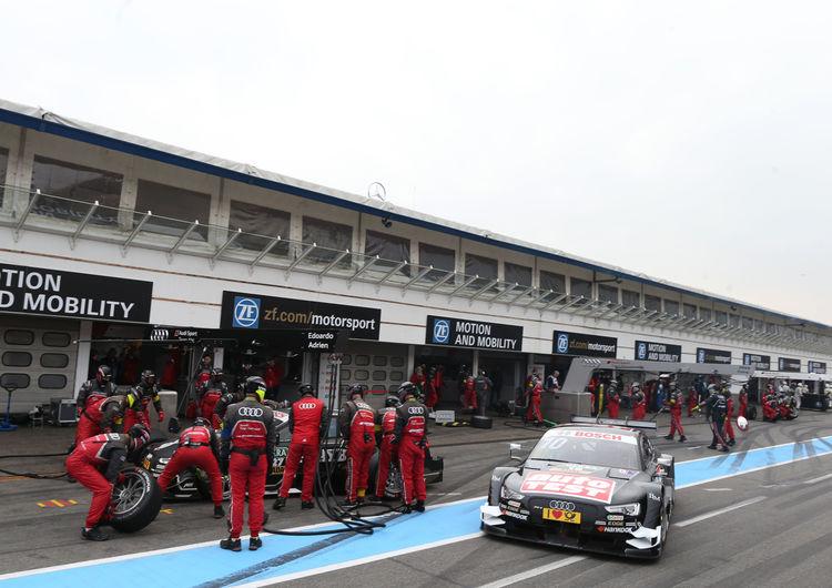 DTM Finale Hockenheim 2015