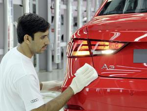 Audi in Aurangabad