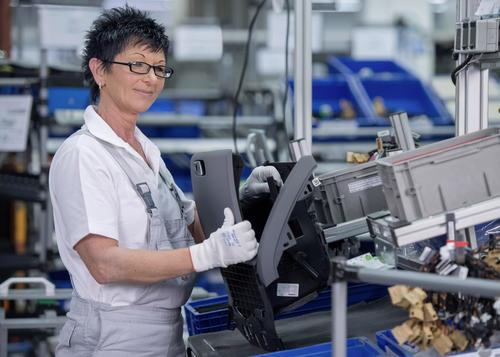 Integration lohnt sich:  Audi-Studie mit Universität St.Gallen