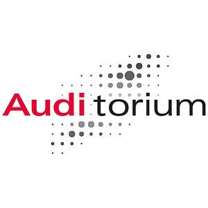 Gesprächsreihe - Audi.torium