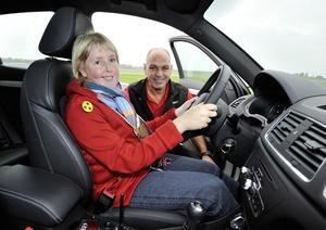 Fahrerlebnis ohne zu sehen –  Audi driving experience bietet einmaligen Kurs an