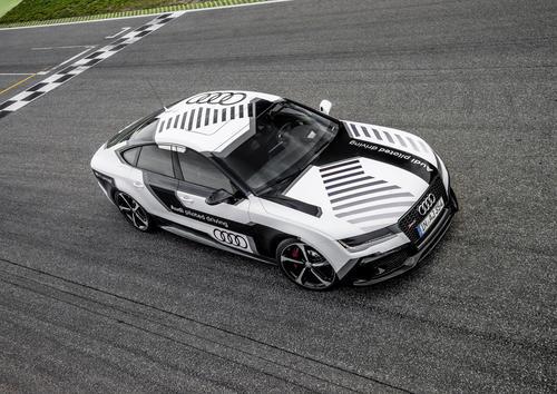 Audi als Partner auf dem Web Summit 2015