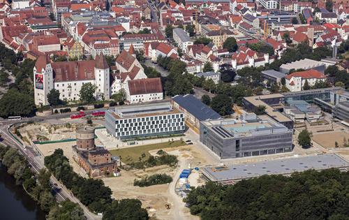 Audi Academy