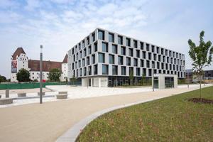 Audi Akademie