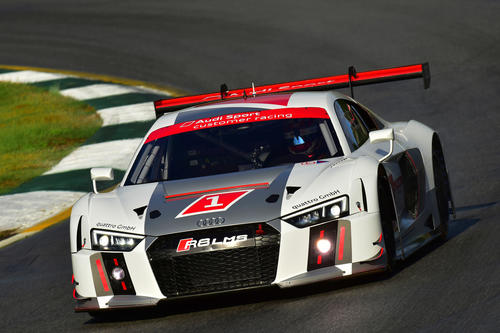 Audi Motorsport Newsletter 41 2015 Audi Mediacenter