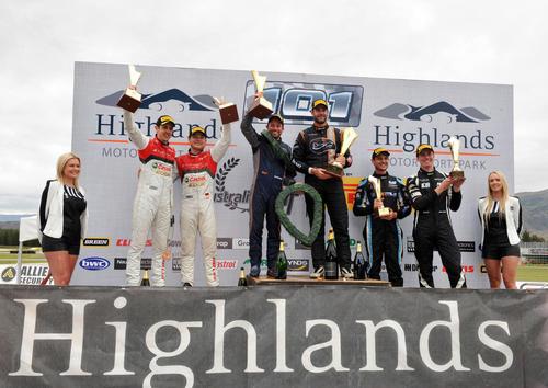 Highlands 101