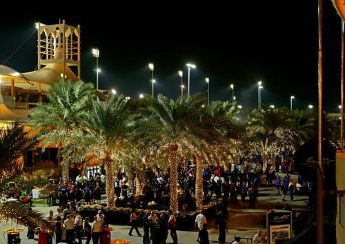 WEC Bahrain 2015