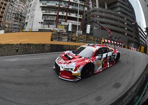 FIA GT World Cup 2015