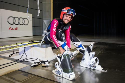 Team Nordic Combined, Men