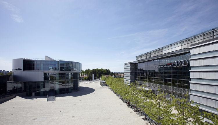 Audi Corporate News
