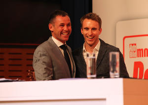 Tom Kristensen - AutoBild motorsport awards