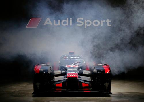 Audi Sport Finale 2015