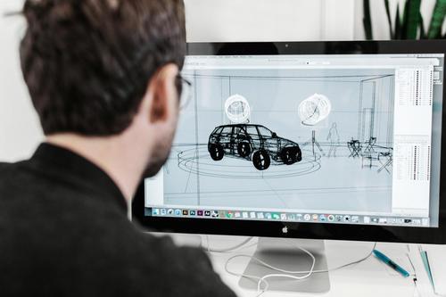 Audi auf der Design Miami: Elektrisch in die Zukunft