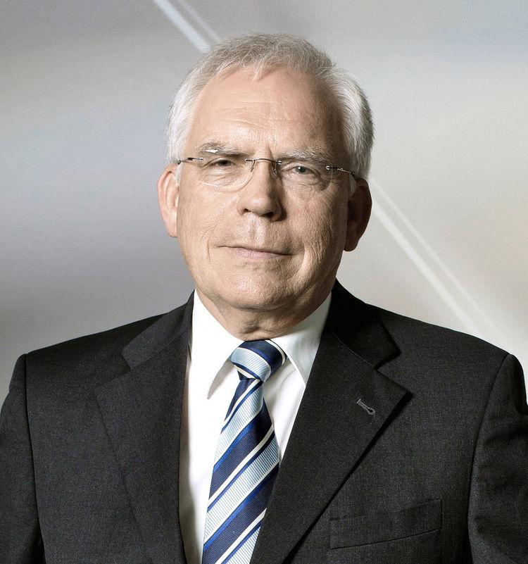 Prof. Dr.-Ing. Ulrich Hackenberg