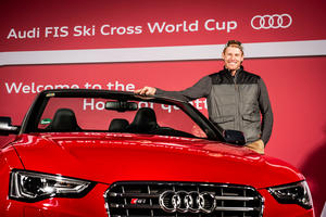 2015/2016 Audi FIS Ski Cross World Cup