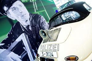 """""""Razzia"""" im Audi museum mobile"""