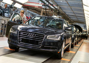 Audi Neckarsulm