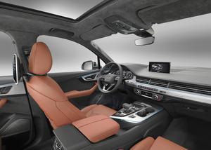 Audi Q7 e-tron 3.0 TDI quattro