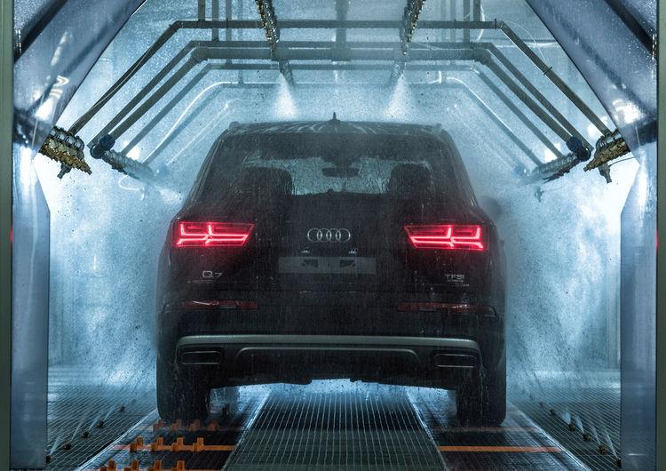 Audi Bratislava