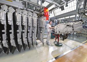 Erlebnisführung des Monats - Der Weg zum Lean Award – das Audi-Produktionssystem