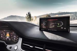 Dialoge - Das Audi-Technologiemagazin 1/2016