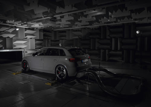 Encounter - The Audi Technology Magazine 1/2016