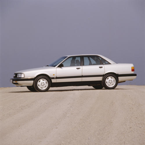 Audi 200 quattro 20V
