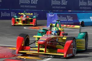 FIA Formula E, Punta del Este