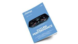 Dialoge Magazine