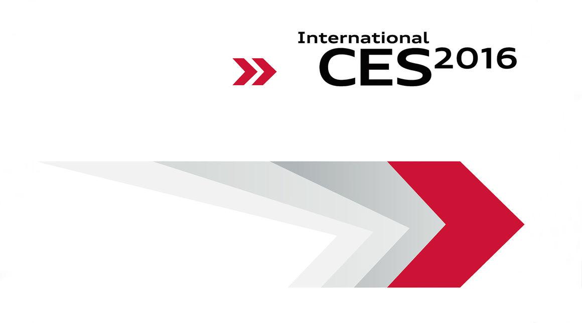 CES 2016