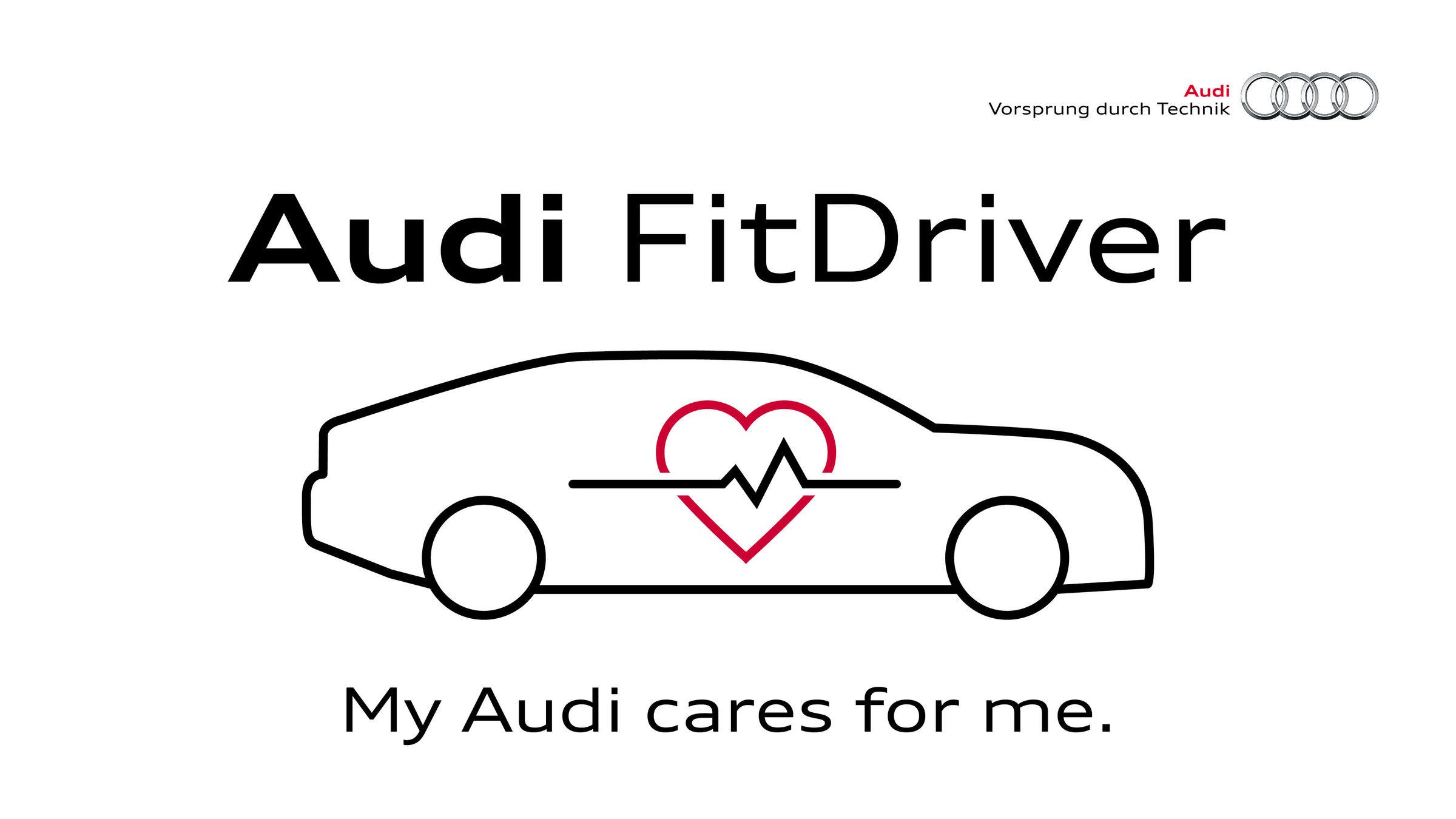 Audi FitDriver