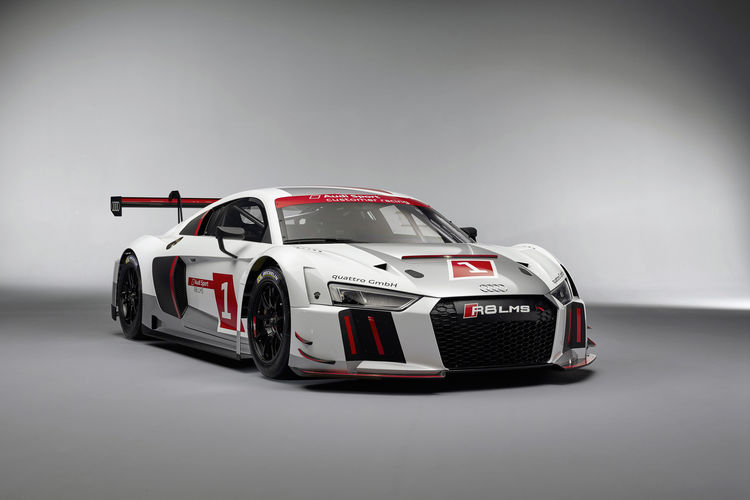 audi before race debut of the audi r8 lms and first 24 hour races of the gt season audi. Black Bedroom Furniture Sets. Home Design Ideas