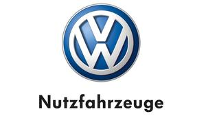 Volkswagen Nutzfahrzeuge Logo