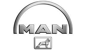 M.A.N. Logo
