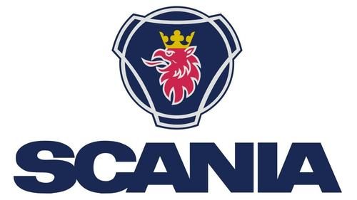 Scania Logo